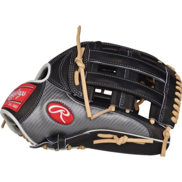 Heart of the Hide Hyper Shell 12.75 in Outfield Glove