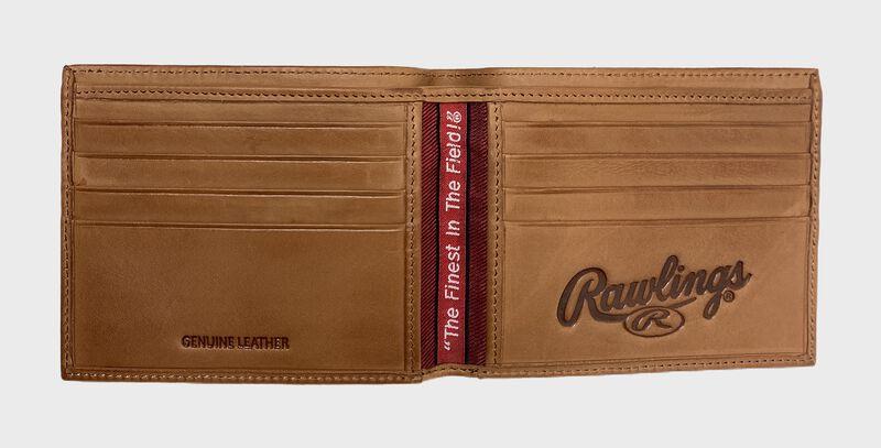 Play Ball Bi-Fold Wallet