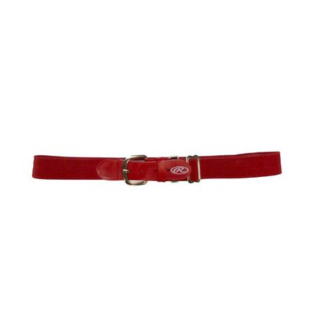 Adjustable Elastic Baseball Belt