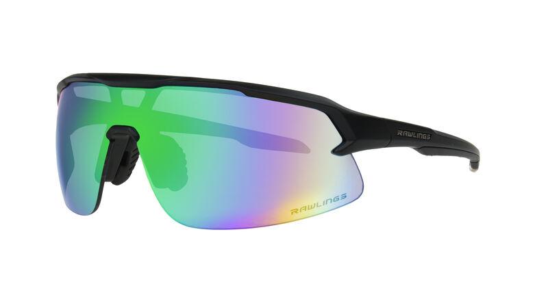 Rawlings Youth Half-Rim Sunglasses
