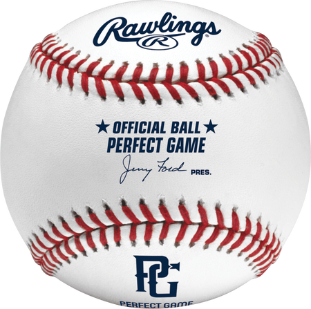 Official Perfect Game Baseball