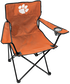 NCAA Clemson Tigers Gameday Elite Quad Chair