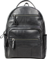 Rugged Medium Backpack | Black image number null