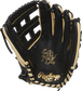 2021 Heart of the Hide R2G 12.75-Inch Outfield Glove image number null