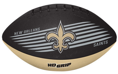 NFL New Orleans Saints Downfield Youth Football