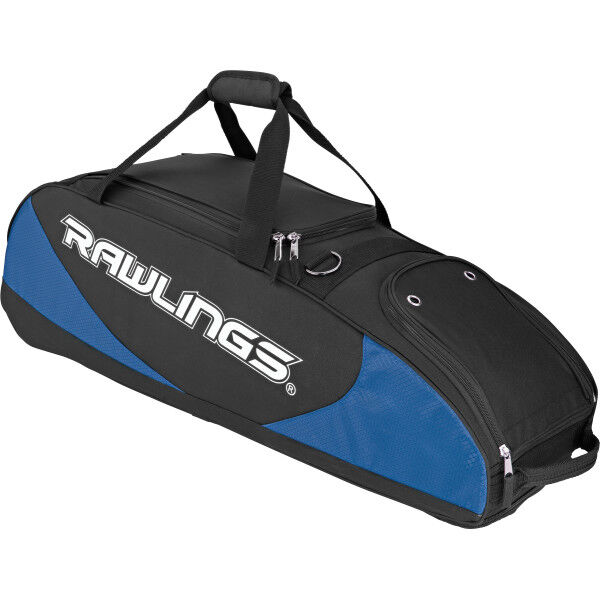 Player Preferred Wheeled Bag Royal