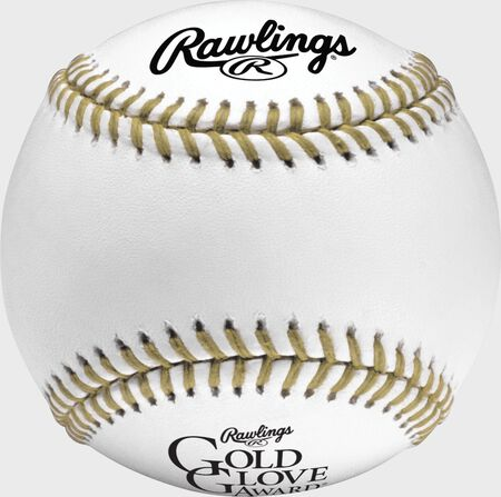 MLB Rawlings Gold Glove Baseball