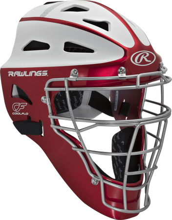 Velo Youth Softball Catchers Helmet