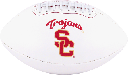 NCAA USC Trojans Football