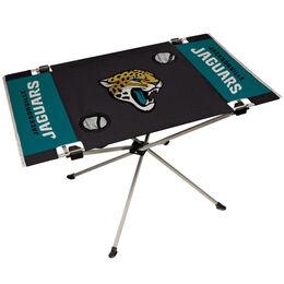NFL Jacksonville Jaguars Endzone Table