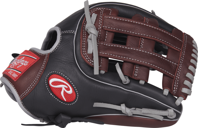 7e115d78ff7 Rawlings R9 Series 11.75 in Infield Pitcher Glove