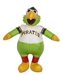 MLB Pittsburgh Pirates Mascot Softee