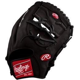 Doug Fister Custom Glove