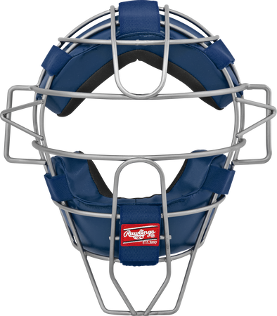 Adult Lightweight Hollow Wire Catcher/Umpire Mask
