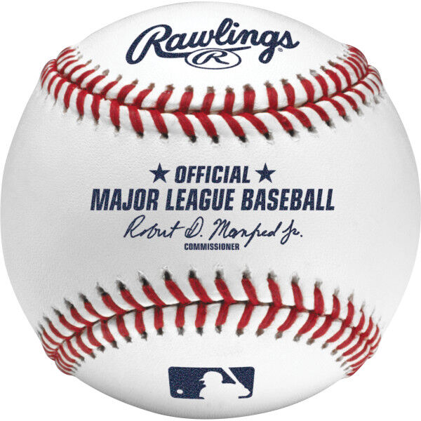 MLB Official Baseball