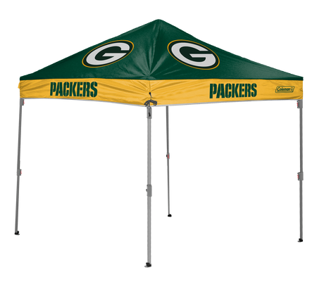 NFL Green Bay Packers 10x10 Shelter