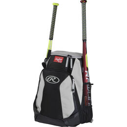 Players Team Backpack White