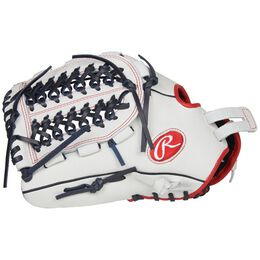 Liberty Advanced 12.5 in Fastpitch Finger Shift Outfield Glove
