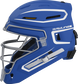 Rawlings Mach Catcher's Helmet image number null