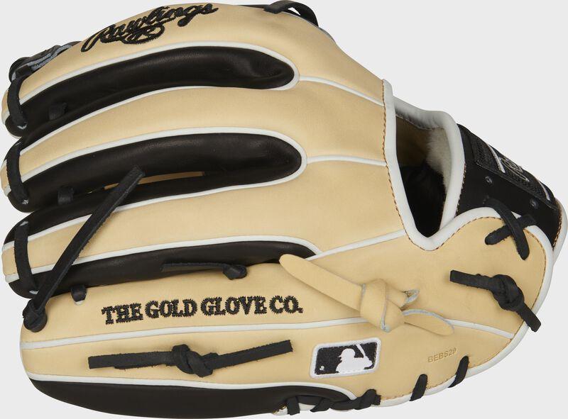 2021 11.5-Inch Pro Preferred Infield Glove