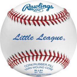 Little League® Official Baseballs - Competition Grade