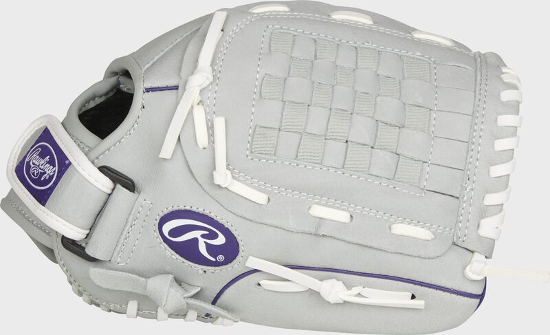 Sure Catch Softball 12-inch Youth Infield/Outfield Glove