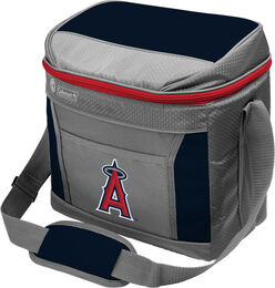 MLB Los Angeles Angels 16 Can Cooler
