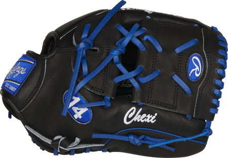 Heart of the Hide 13 Custom Baseball Glove