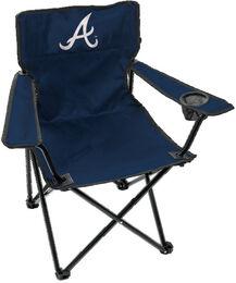 MLB Atlanta Braves Gameday Elite Quad Chair