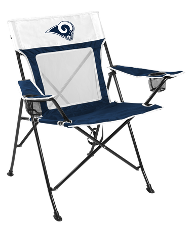 NFL Los Angeles Rams Game Changer Chair