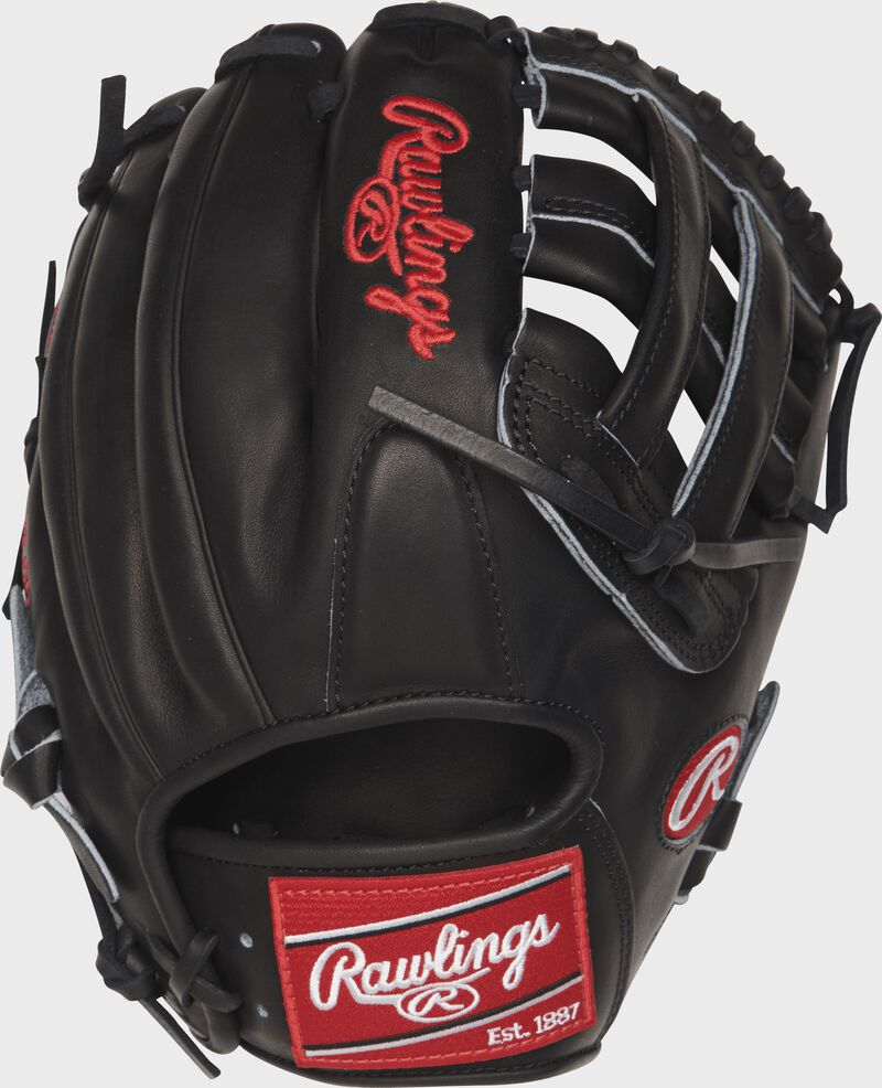 Heart of the Hide Corey Seager 11.5 in Game Day Infield Glove
