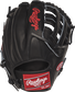 Heart of the Hide Corey Seager 11.5 in Game Day Infield Glove image number null