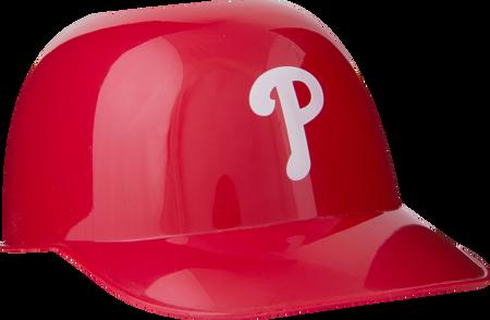 MLB Philadelphia Phillies Snack Size Helmets