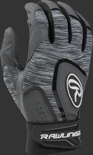 Adult 5150® Batting Gloves Black