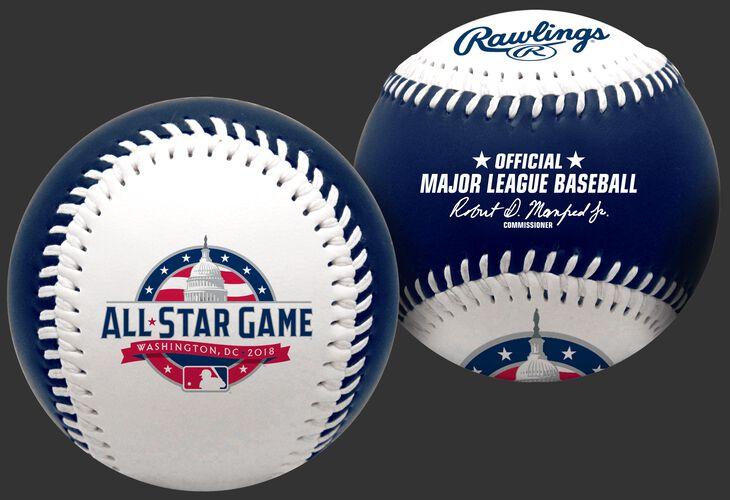 MLB 2018 Replica All-Star Baseball