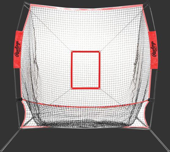 PRONET Pro-style 7ft  practice batting net SKU #PRONET
