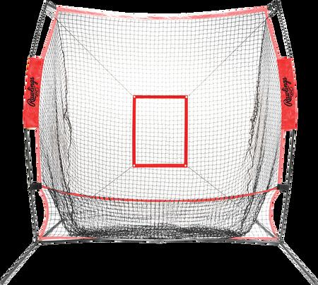 PRONET Pro-style 7ft  practice batting net