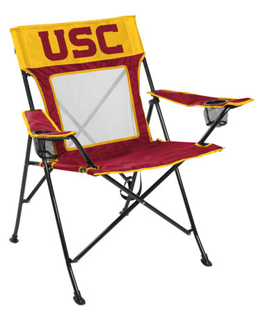 NCAA USC Trojans Game Changer Chair