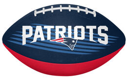 NFL New England Patriots Downfield Youth Football
