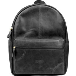 Women's Baseball Stitch Mini Backpack