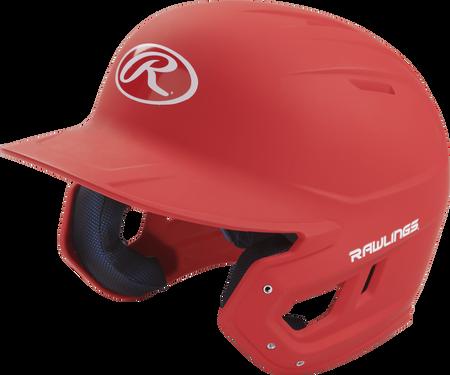 Mach Junior Tone-on-Tone Matte Helmet