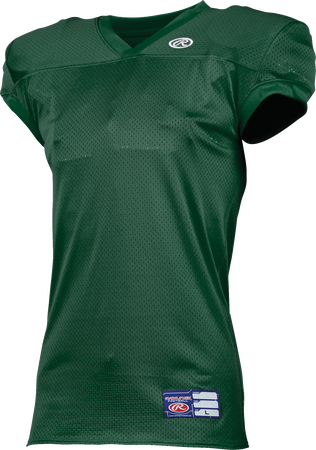Youth Game/Practice Football Jersey