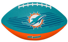 NFL Miami Dolphins Downfield Youth Football