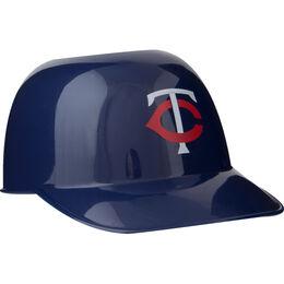 MLB Minnesota Twins Snack Size Helmets