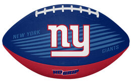 NFL New York Giants Downfield Youth Football