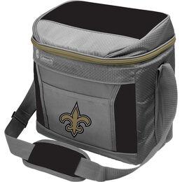 NFL New Orleans Saints 16 Can Cooler