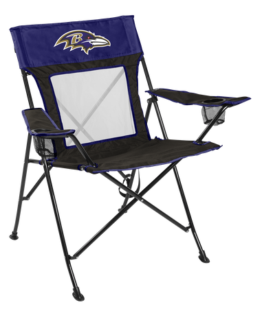 NFL Baltimore Ravens Game Changer Chair