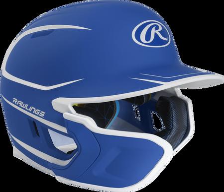 Rawlings GUARDEBY Batters Elbow Guard Baseball Softball Youth Size Blue