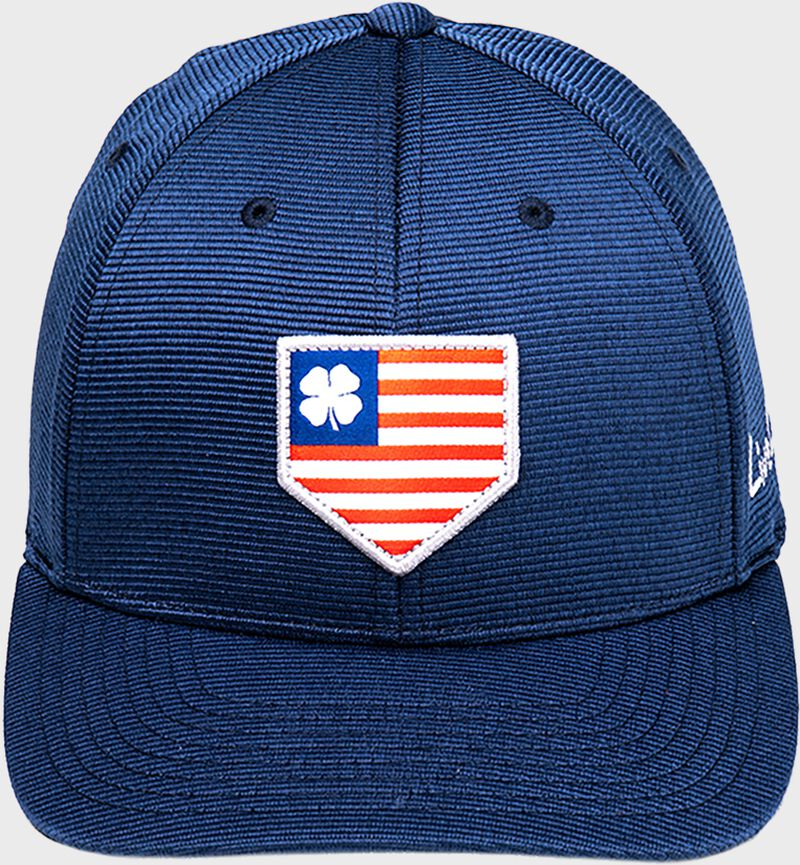Rawlings Black Clover All Star Fitted Hat | Special Edition