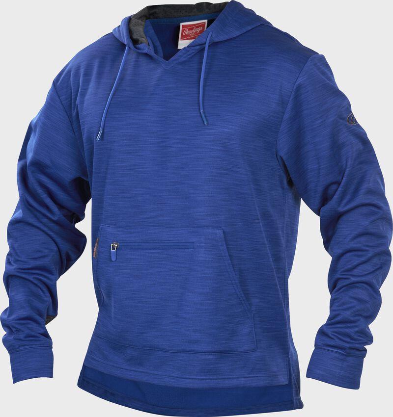 PFH2 Royal Rawlings performance fleece hoodie